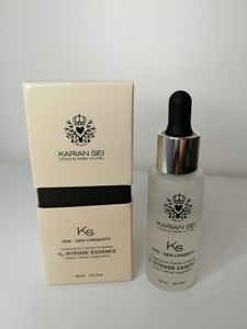 KS O2 Intense essence