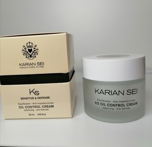 KS OIL CONTROL CREAM