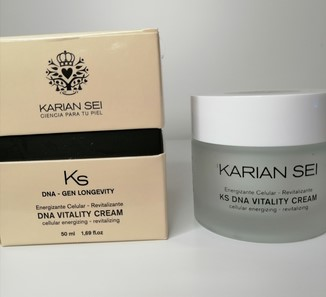 KS DNA VITALITY CREAM