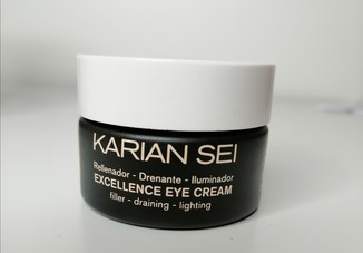 KS EXCELLENCE EYE CREAM